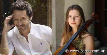 Quién es Rafaela Vicuña Moraga, la sobrina de Benjamín Vicuña que se destaca por su talento musical en C… - Para Ti