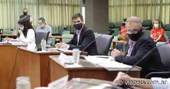 Leonardo Viotti pide declarar a la educación como esencial - Vía País