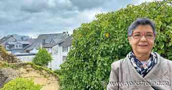 Soussan Evers Khazaeli ist neue Integrationsbeauftragte von Bitburg - Trierischer Volksfreund