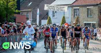 Ook dit jaar geen Belcanto Classic in Heuvelland door corona - VRT NWS