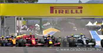 2021 Formula One French Grand Prix: Race preview