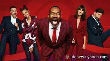 Keira Knightley, Olivia Colman and David Walliams star in Comic Relief - Yahoo News UK
