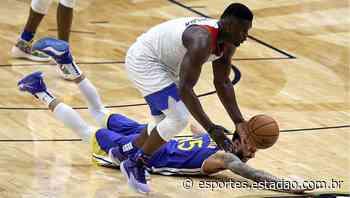 New Orleans Pelicans culpa a NBA por nova lesão de Zion Williamson - Esportes Estadão