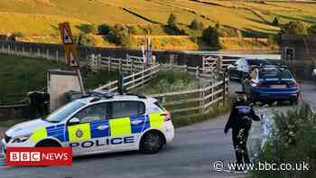 Ponden Reservoir death: Man's body recovered from water