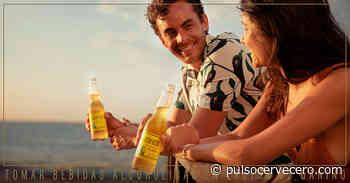 Cerveza del Pacífico es la nueva propuesta Backus en Perú - Pulso Cervecero