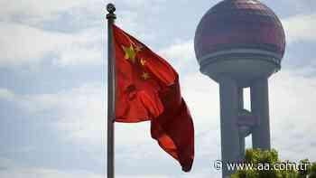 China acusa a la OTAN de 'difamar su desarrollo pacífico' - Anadolu Agency   Español
