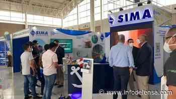 SIMA Perú participa en Expo Pesca del Pacífico Sur 2021 - Noticias Infodefensa América - www.infodefensa.com