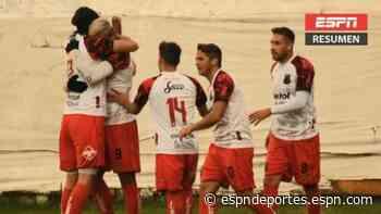 Defensores de Belgrano, a paso firme en la Primera Nacional - ESPN Deportes