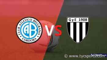 Gimnasia (Mendoza) derrotó con lo justo a Belgrano en su casa - TyC Sports