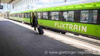 Volles Netz wieder in Betrieb: Flixtrain fährt optimistisch in den Sommer
