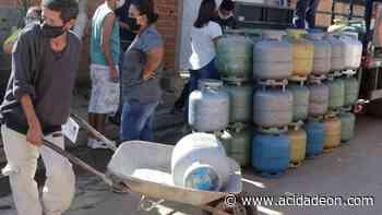 Programa Vale Gás atende apenas duas famílias em Amparo - ACidade ON