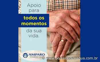 Você conhece a empresa Amparo Assistência Saúde? - Portal de Camaquã