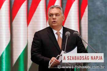 O sexo de Orbán e Bolsonaro - Folha de S.Paulo
