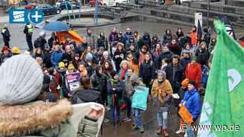 Hilchenbach will sicherer Hafen für Geflüchtete sein - Westfalenpost