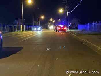 BREAKING: 2 injured in stabbing during Richmond bar fight - WWBT NBC12 News