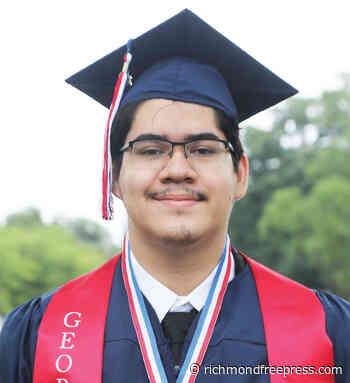 Personality: Harold Aquino-Guzman - Richmond Free Press