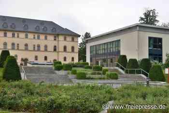 Urteil: Daetz-Stiftung muss Palais räumen - Freie Presse