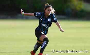 Karla Padilla, la hermosa futbolista de Querétaro que encanta por sus fotografías - Debate