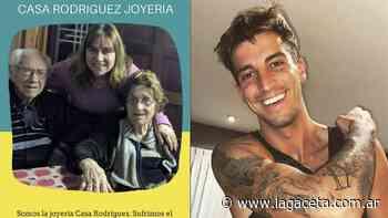 Mosta Padilla inició una nueva colecta para ayudar a la familia que sufrió el robo en su joyería - Actualidad | La Gaceta - LA GACETA