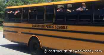 Waving goodbye to a school year of challenges, rewards - Dartmouth Week