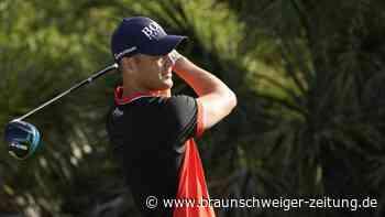 121. US Open: Kaymer verpatzt Auftakt in Kalifornien