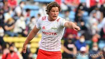 Rugby Michael Hooper says Wallabies should explore more player sabbaticals - ESPN India