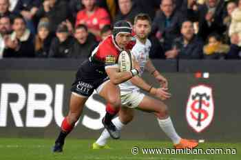 Big weekend for French rugby as Top 14 nears its end - Namibian