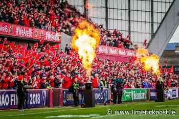 Munster Rugby Season in Review - Limerick Post