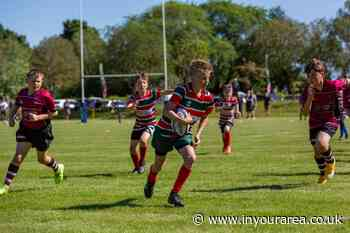 Leicestershire grassroots rugby returns to action at Premiership Cup - In Your Area