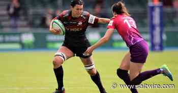 Scotsburn rugby star Emma Taylor mulls options with World Cup moved to 2022   Saltwire - SaltWire Network