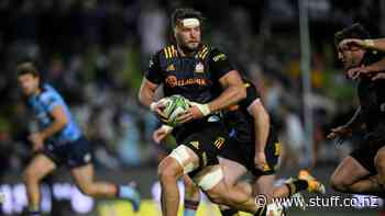Super Rugby: Chiefs flanker Lachlan Boshier heading to Japanese club Panasonic - Stuff.co.nz