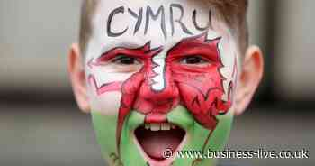 Wales' summer rugby internationals to be shown live on terrestrial TV - Business Live