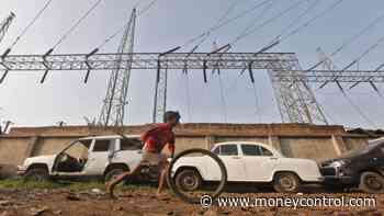 Why CESC trades at a discount to Torrent Power