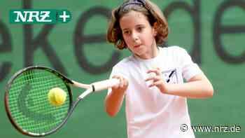 166 Talente gehen bei Titelkämpfen in Dinslaken an den Start - NRZ News