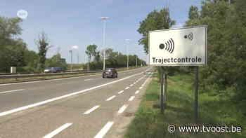 Nieuwe trajectcontroles in Lokeren, Kruibeke en Geraardsbergen - TV Oost