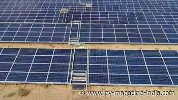 Acme Solar raises equity funding for its 250 MW project in Rajasthan - pv magazine India