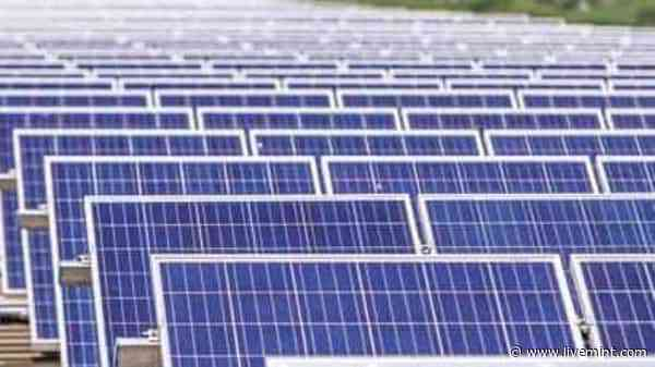 Denmark's IFU and UN's S3i acquire stake in Acme Solar's Rajasthan project - Mint
