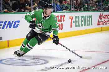Snapshots: Hanley, Marlies, Kirk - prohockeyrumors.com