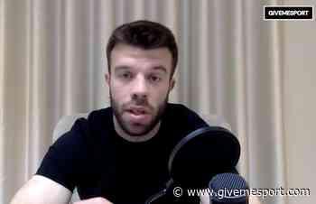 WATCH: Grant Hanley on How Steve Clarke Has Impressed Him - GiveMeSport