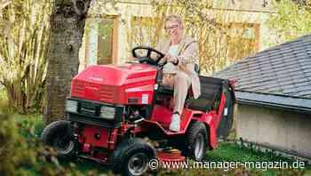 Karrieren: Was macht eigentlich die Opel-Managerin Rita Forst? - manager magazin