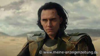 """""""Loki"""" auf Disney+: Besetzung, Handlung und alle Folgen im Überblick"""