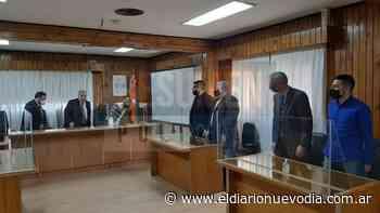 Río Grande: condenaron a 6 años y 8 meses de prisión a los dos autores del asalto a mano armada a una vivienda - El Diario Nuevo Dia