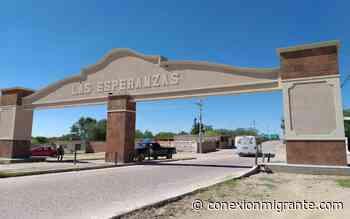 Programa 2x1 entrega obras en Río Grande, Zacatecas - Conexión Migrante