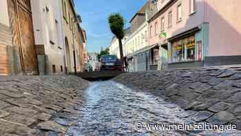 Bendorf hat weiterhin große Klimaziele: trotz fehlender Fördermittel will die Stadt Projekte vorantreiben - Rhein-Zeitung