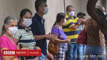 Coronavirus en Brasil: los impresionantes resultados del experimento en la ciudad que vacunó al 75% de sus adultos - BBC News Mundo