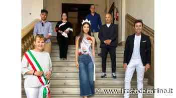 Miss Italia a Filottrano per promuovere la tappa della manifestazione - il Resto del Carlino - il Resto del Carlino