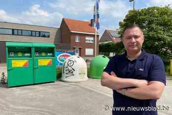 """GAS-boetes voor sluikstorters fors verhoogd: """"Dit moet echt de gemeente uit"""" - Het Nieuwsblad"""