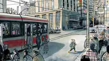 Nova Scotia illustrator wins prestigious children's book award - CBC.ca
