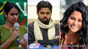 Who are Natasha Narwal, Devangana Kalita and Asif Iqbal Tanha and why they were jailed under UAPA?