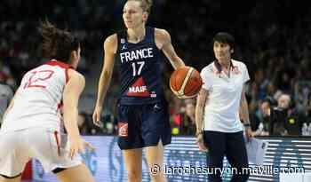 DIRECT. EuroBasket féminin : fin de match à sens unique pour les Bleues face à la Croatie . - maville.com